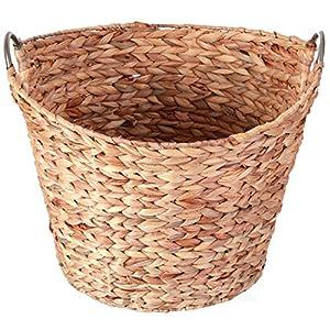 51rK2n4eZfL._SS300_ Wicker Baskets & Rattan Baskets