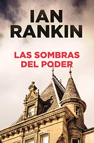 Las sombras del poder (NOVELA POLICÍACA BIB) (Spanish Edition)