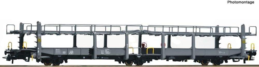 Roco 76996 SBB Cotra TA378 Car Transporter IV