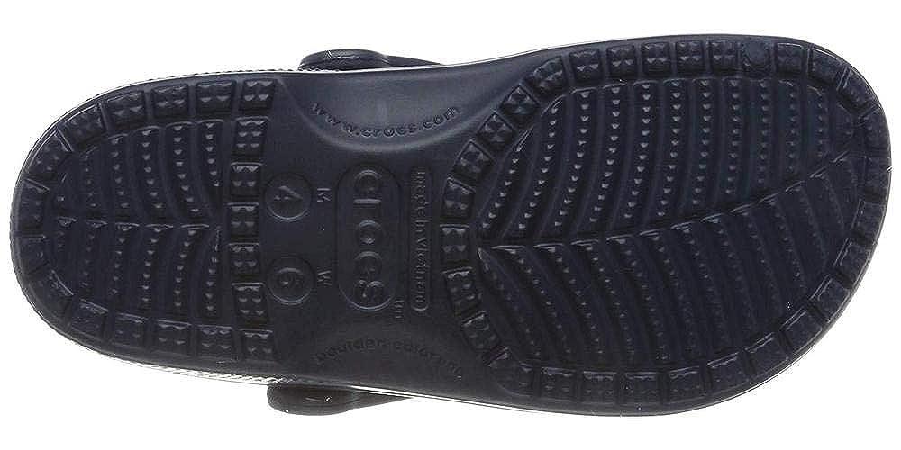 Crocs Kids Classic Lined Graphic Ii Clog
