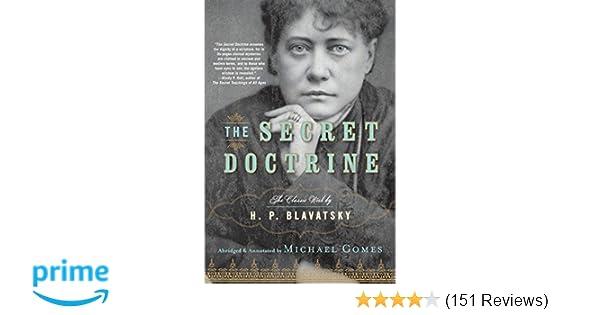 Madame Blavatskys Great Magnum Opus – Meta Morphoz