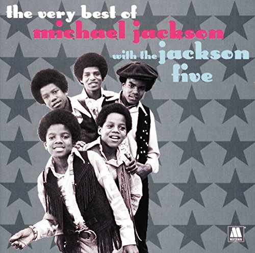 (NEW Michael & The Jackson Jackson - Very Best Of (CD))