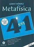 Metafísica 4 en 1, Conny Méndez, 980611471X