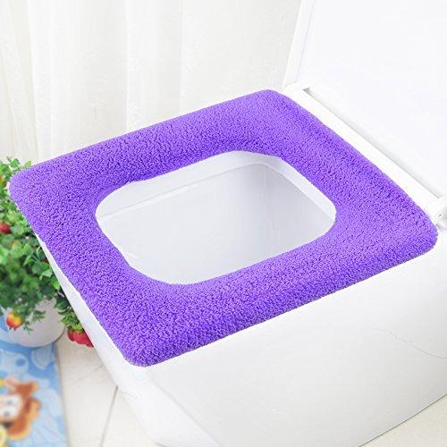 Hot Dididd Rectangulaire De Siège Coussin En Sale Toilette v7gyfYb6