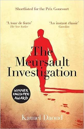 Hero or anti hero? what is meursault?
