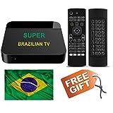 2019 IPTV6 Brazil Super Brazilian TV Based on HTV6+, IPTV5 HTV5 HTV 5 Updated,ao vivo Brasil canais tv,Filmes Brazilian Channels, Movies, TV Shows,IPTV, Better Than IPTV6 Plus +,A1,A2,Iptvkings Canal