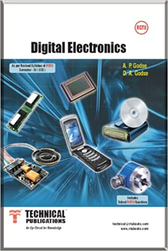 Digital Electronics Book Godse