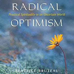 Radical Optimism: Practical Spirituality in an Uncertain World Audiobook