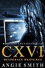 CXVI Desperate Measures: A fast-paced international crime thriller (CXVI BOOK 3)