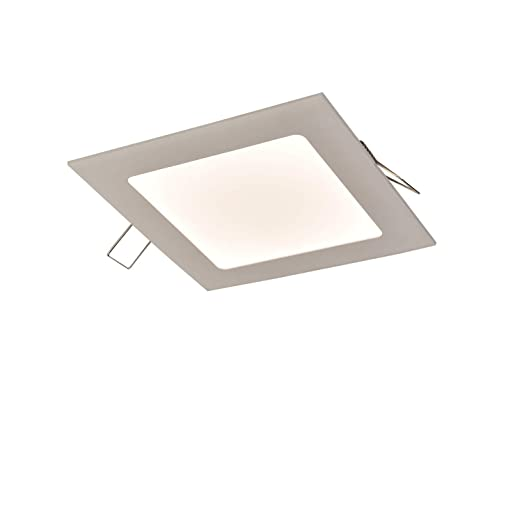Amazon.com: GlanzLight GL-61572-S - Lámpara de techo simple ...