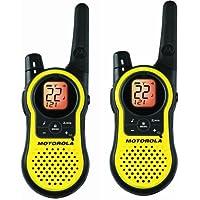 Motorola Mh230r 23-mile Two-way Radio (Pair)