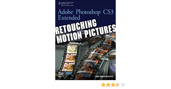 Buy Adobe Photoshop CS3 Extended: Retouching Motion Pictures key