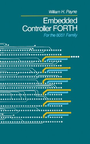 Embedded Controller Forth For The 8051 (Intel Apple Memory)