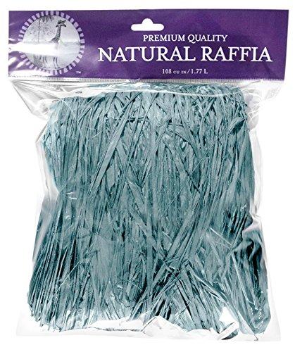 Super Moss (30041) Raffia, Williamsburg Blue, -