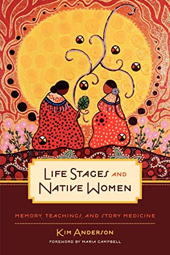 Life Stages and Native Women: Me...