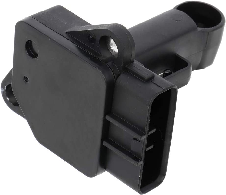 FINDAUTO Mass Air Flow Sensor MAF Fit for 2002-2008 Jaguar S-Type,2004-2009 Jaguar Vanden Plas,2009-2010 Jaguar XF,2004-2009 Jaguar XJ8,2003-2006 Jaguar XK8,2002-2008 Jaguar X-Type