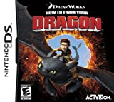 How to Train Your Dragon NDS by Activision