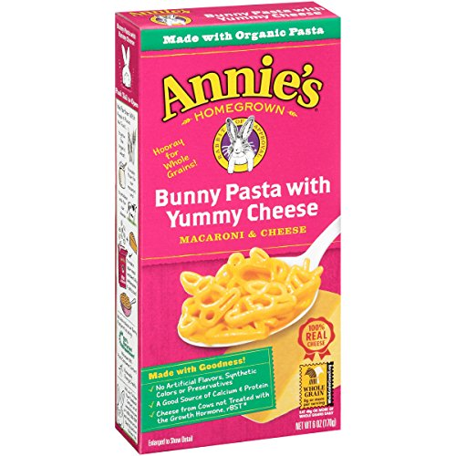 annies macaroni and cheese - 9