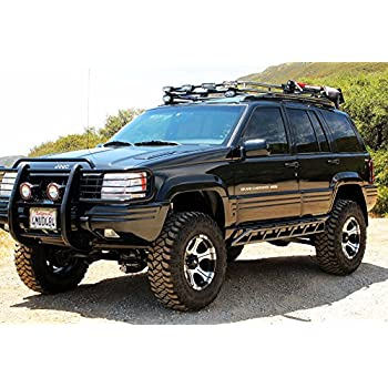 Amazon Com Kevins Offroad Jeep Grand Cherokee 1993 1998 4
