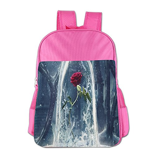 Beauty The Beast Kid's School Shoulder Backpack Bag Waterproof Children - Yoshi Sunglasses