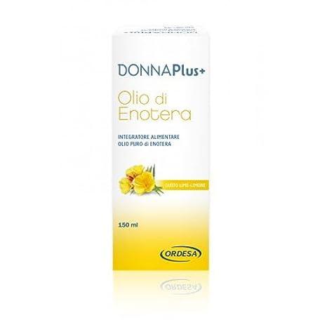 Donnaplus+ Olio Enotera 150Ml