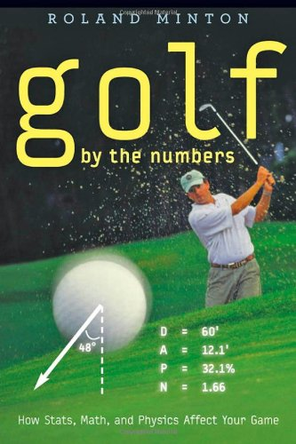 golf by the numbers - 3