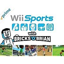 Clip: Wii Sports with Bricks 'O' Brian!