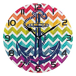 51rKARVfMQL._SS300_ Best Anchor Clocks