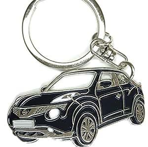 Amazon.com: Llavero de yute para accesorios de coche ...