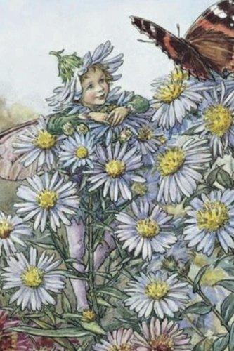Journal: The Michaelmas Daisy Fairy by Cicely Mary Barker