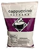 Original Cappuccino Mix (6 X 2lb. Bags)