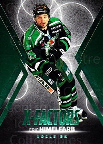 Amazon Com Ci Eric Himmelfarb Hockey Card 2011 12 Swedish Hockey Allsvenskan X Factors 8 Eric Himmelfarb Collectibles Fine Art