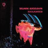 Paranoid (180 Gram Blue Colored Vinyl)