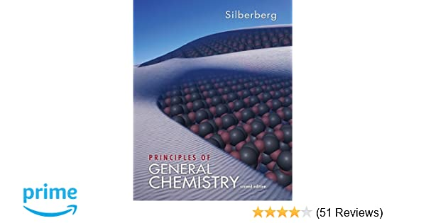 Principles of general chemistry martin silberberg 9780070172630 principles of general chemistry martin silberberg 9780070172630 amazon books fandeluxe Images