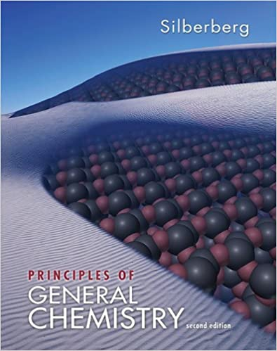 Principles of general chemistry martin silberberg 9780070172630 principles of general chemistry 2nd edition fandeluxe Images