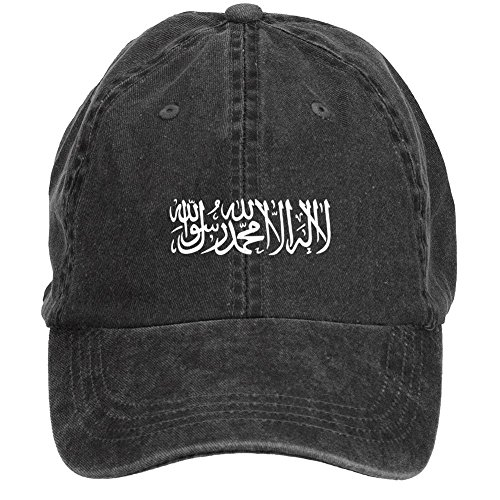 Kettyny Unisex Terrorist Hotel Design Baseball Cap Hats