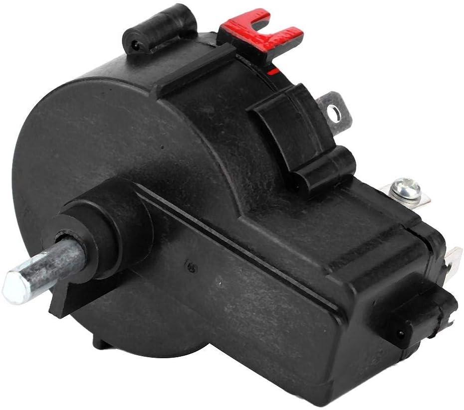 accessoire de contr/ôleur de vitesse de commutateur de moteur /à h/élice /électrique 12V pour hors-bord 68lb 86lb Contr/ôleur de vitesse