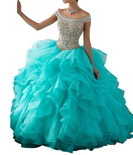 Quinceanera Dresses - 9