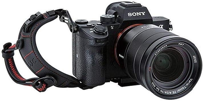 JJC HS-ML1M - Correa de Mano para cámaras sin Espejo Fujifilm X ...