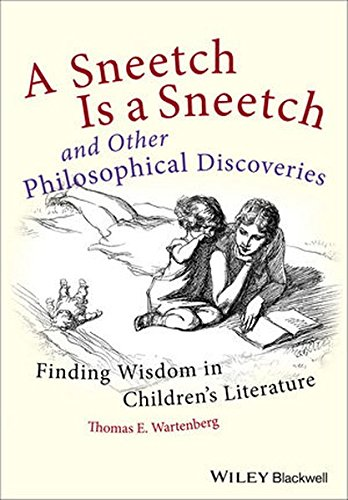 Sneetch Is A Sneetch+Other Philosoph...