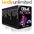 Crime Fiction ((99 cent Kindle Books Mystery and Suspense Book 2)