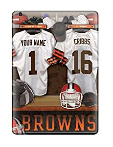 Case Cover Clevelandrowns / Fashionable Case For Ipad Air