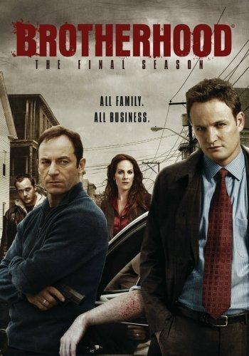 Brotherhood: The Final Season by Showtime / Paramount