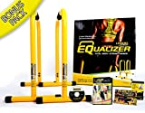Lebert Fitness Equalizer Yellow Bonus Pack For Sale