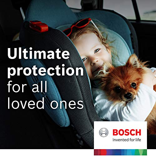 Bosch 6055C HEPA Cabin Air Filter
