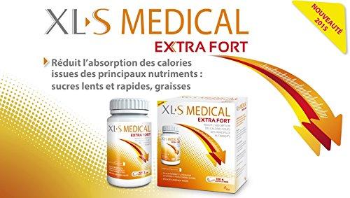 XLS Medical – Avis sur le XLS Extra Fort après 1 mois d'essai