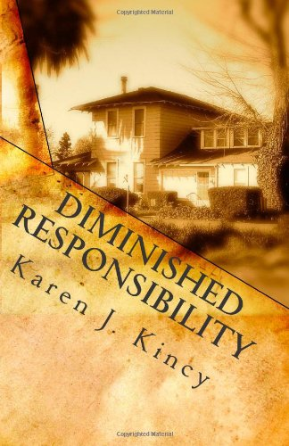 Download Diminished Responsibility pdf