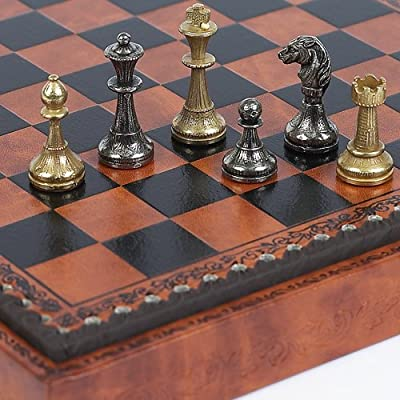 Stefano Jr, Chessmen from Italy- 2""