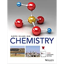 Chemistry, Third Canadian Edition