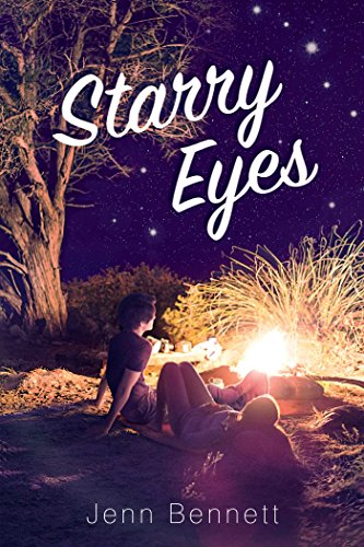 Starry Eyes by [Bennett, Jenn]